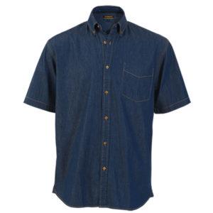 Denver Denim Shirt M